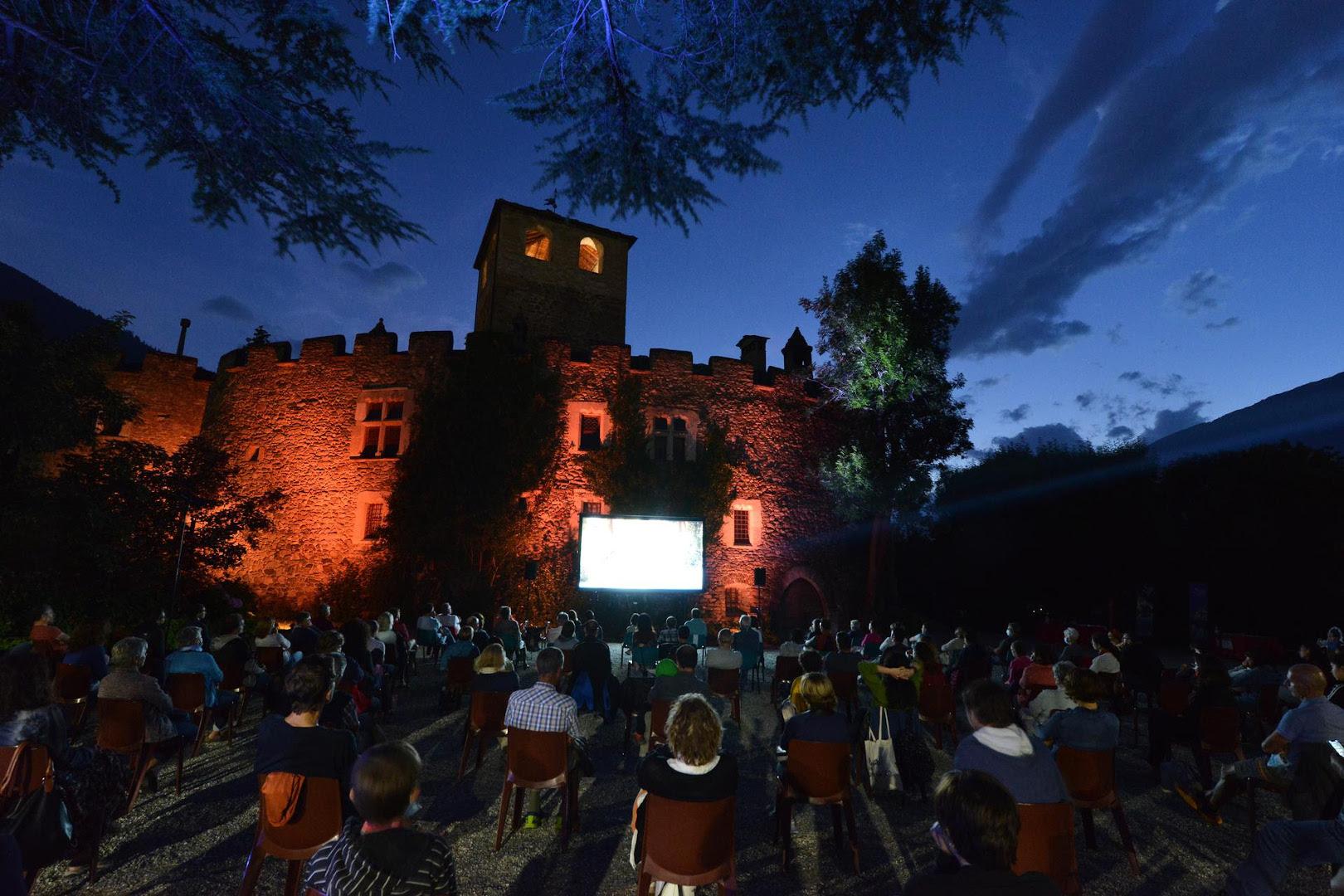 Il Gran Paradiso film festival, per la sua 23esima edizione, aggiorna il tema dopo l'emergenza sanitaria e presenta on  line i film in concorso