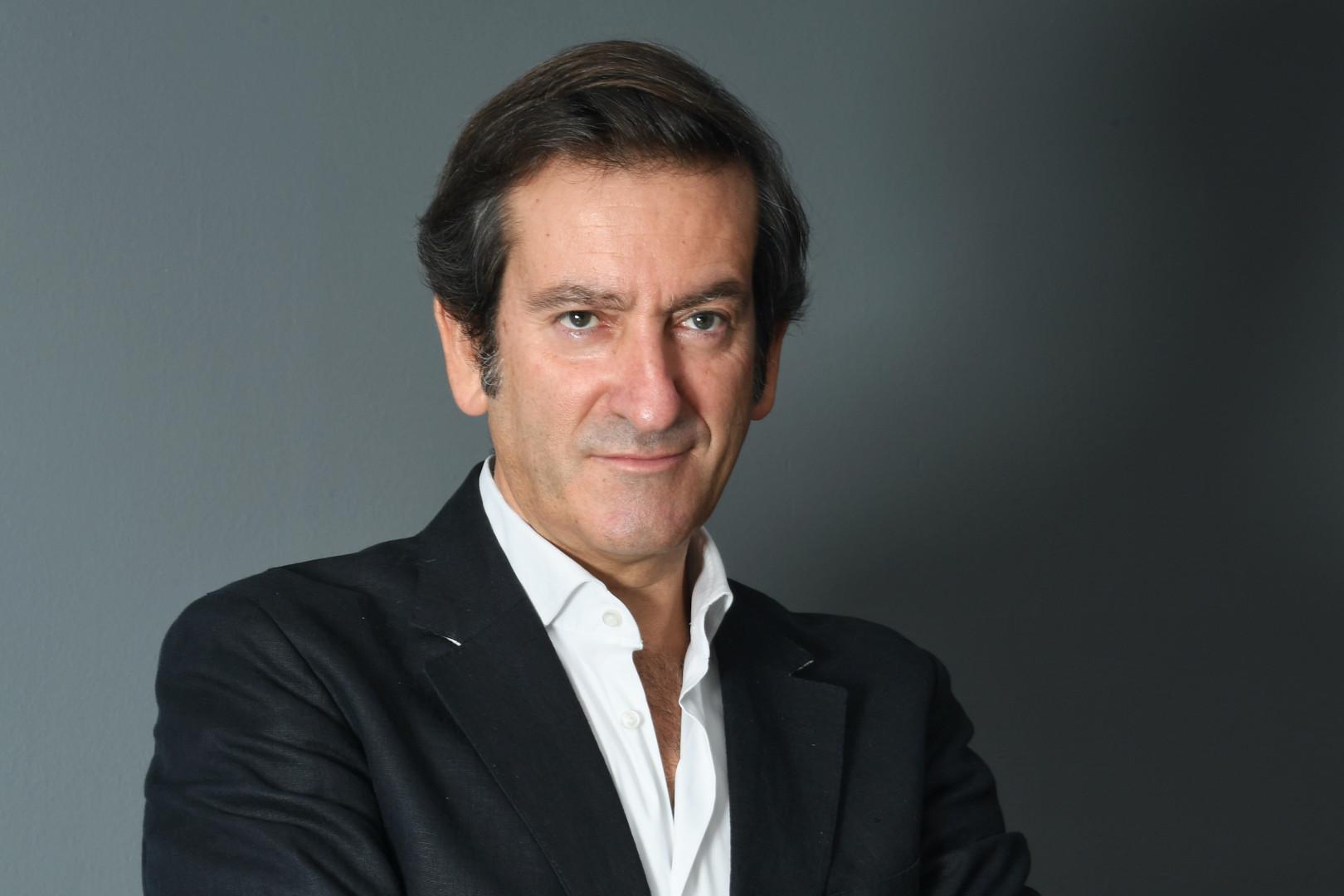 Alejandro Mesonero-Romanos passa torna alla Renault dopo aver ridisegnato le Seat degli ultimi dieci anni