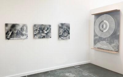 """Dieci artisti partecipano a """"Sustaining Assembly"""" mostra di pratiche artistiche per la transizione ecologica al Parco Arte Vivente di Torino"""