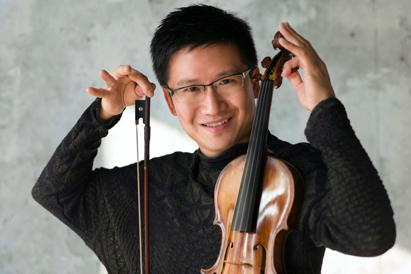 Dan Zhu (foto di LiQi)